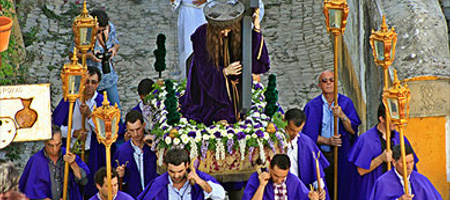 Óbidos Holy Week